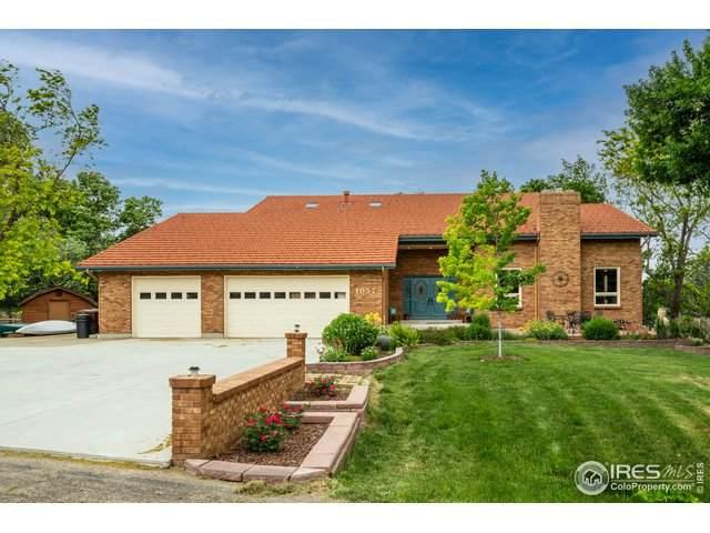 1057 Diamond Ct, Boulder, CO 80303 (MLS #943445) :: Downtown Real Estate Partners