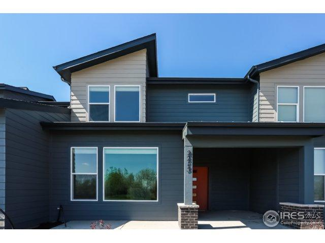 2215 Shandy St, Fort Collins, CO 80524 (#808262) :: The Peak Properties Group