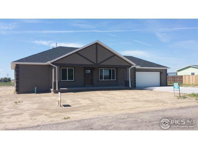 14688 Bluestem St, Sterling, CO 80751 (MLS #811175) :: 8z Real Estate