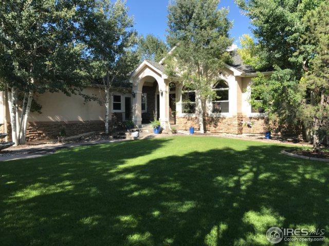 1642 Streamside Dr, Fort Collins, CO 80525 (MLS #813373) :: 8z Real Estate