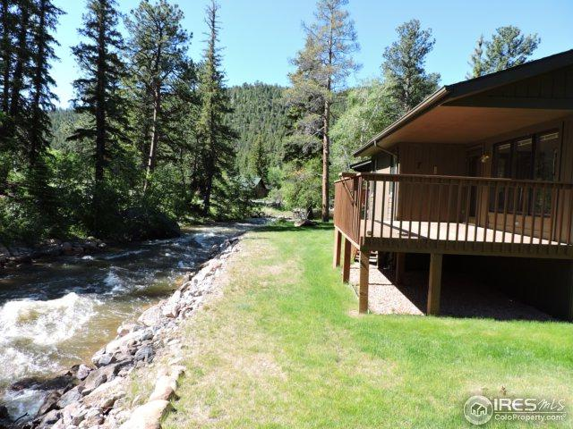 710 Summerset Ln #5, Estes Park, CO 80517 (MLS #818715) :: 8z Real Estate