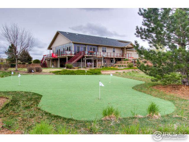 16511 Essex Rd, Platteville, CO 80651 (MLS #818828) :: 8z Real Estate