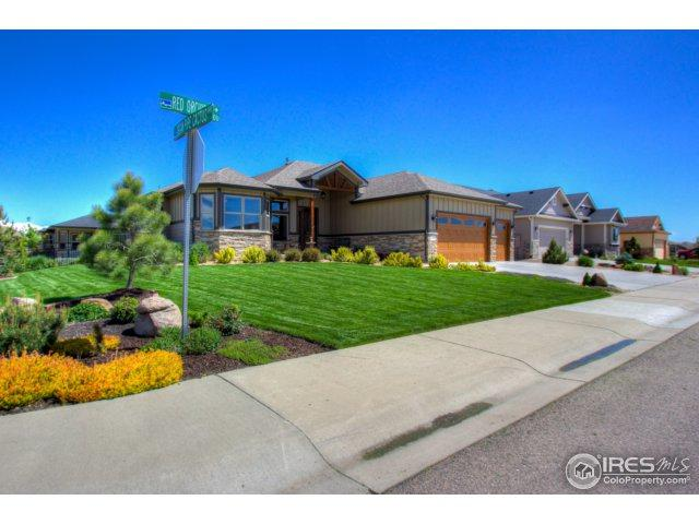 3541 Red Orchid Ct, Loveland, CO 80537 (MLS #820843) :: 8z Real Estate