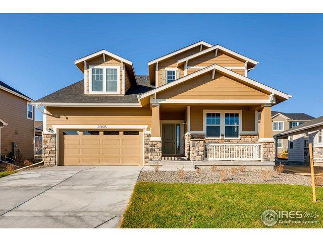 23835 E Rocky Top Pl, Aurora, CO 80016 (MLS #821419) :: 8z Real Estate