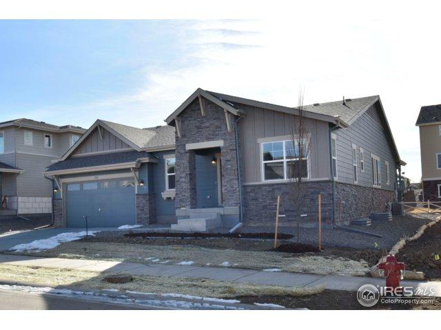 5016 W 108th Cir, Westminster, CO 80031 (MLS #822859) :: Downtown Real Estate Partners