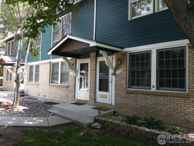 3634 Butternut Dr, Loveland, CO 80538 (MLS #824585) :: 8z Real Estate