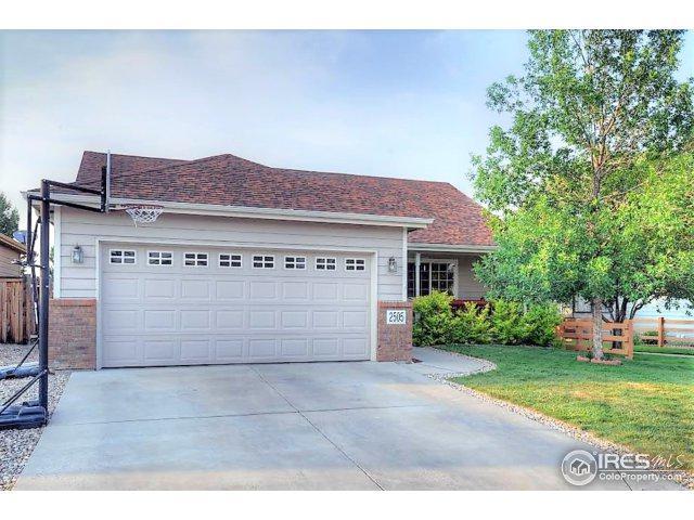 2505 Winter Park St, Loveland, CO 80538 (MLS #824932) :: 8z Real Estate