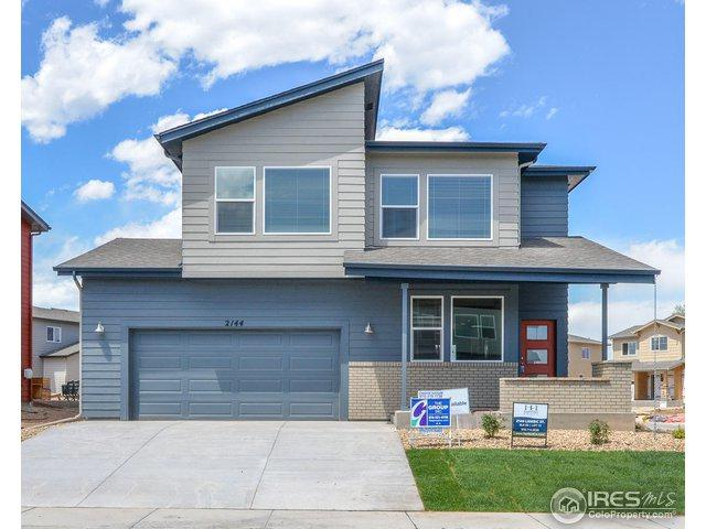 2144 Lambic St, Fort Collins, CO 80524 (MLS #832804) :: 8z Real Estate