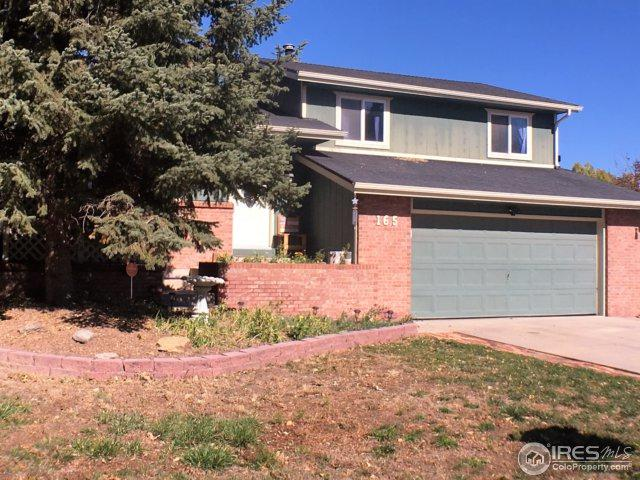 165 45th Ave Ct, Greeley, CO 80634 (#834409) :: The Peak Properties Group