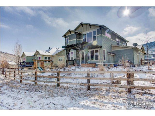 513 Goranson Ct, Lyons, CO 80540 (MLS #841074) :: 8z Real Estate