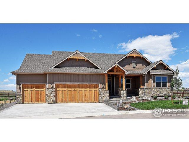 998 Hitch Horse Dr, Windsor, CO 80550 (MLS #847106) :: Downtown Real Estate Partners