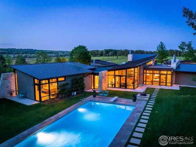 7983 Valmont Rd, Boulder, CO 80301 (MLS #847516) :: Kittle Real Estate