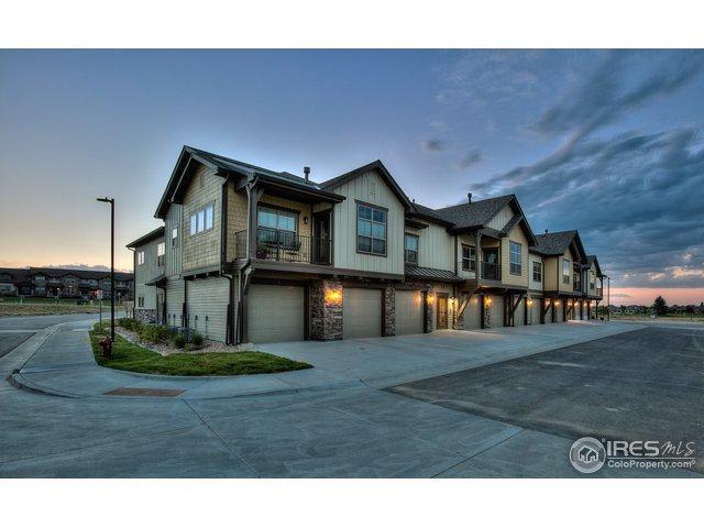 6672 Crystal Downs Dr #208, Windsor, CO 80550 (MLS #867209) :: J2 Real Estate Group at Remax Alliance