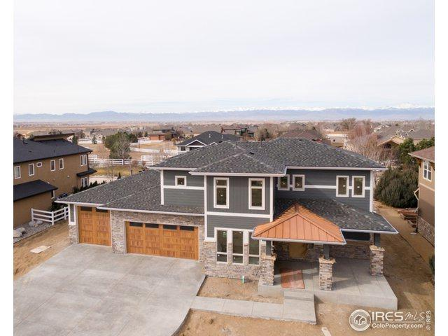 5639 Mountain Iris Ct, Loveland, CO 80537 (#872375) :: James Crocker Team