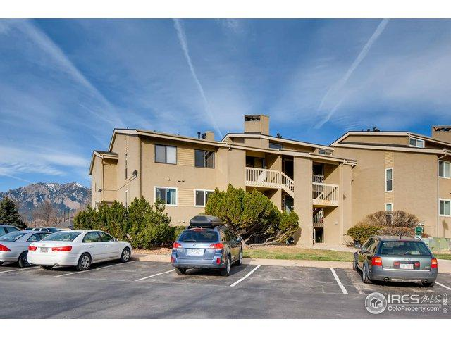 20 S Boulder Cir #2302, Boulder, CO 80303 (MLS #876452) :: J2 Real Estate Group at Remax Alliance