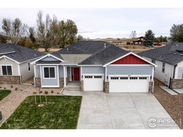 847 Shirttail Peak Dr - Photo 1