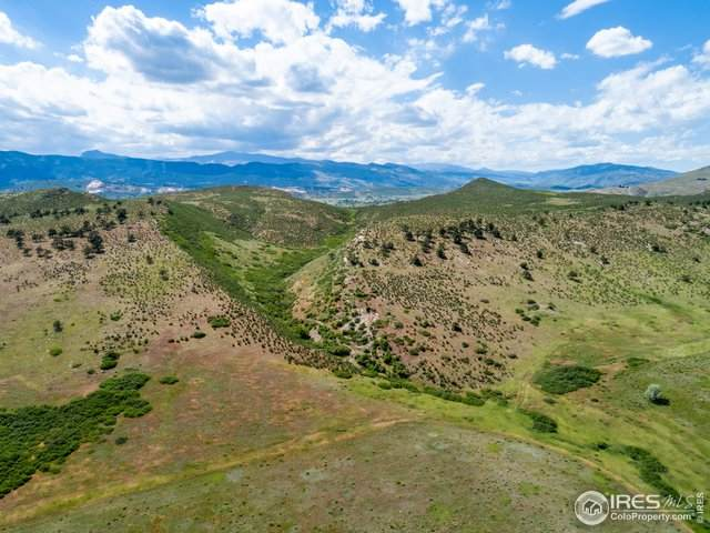 4151 Wilderland Way, Loveland, CO 80538 (MLS #877823) :: 8z Real Estate