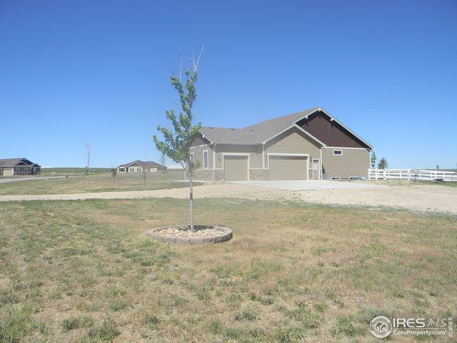 16523 Fairbanks Rd, Platteville, CO 80651 (MLS #882409) :: Kittle Real Estate