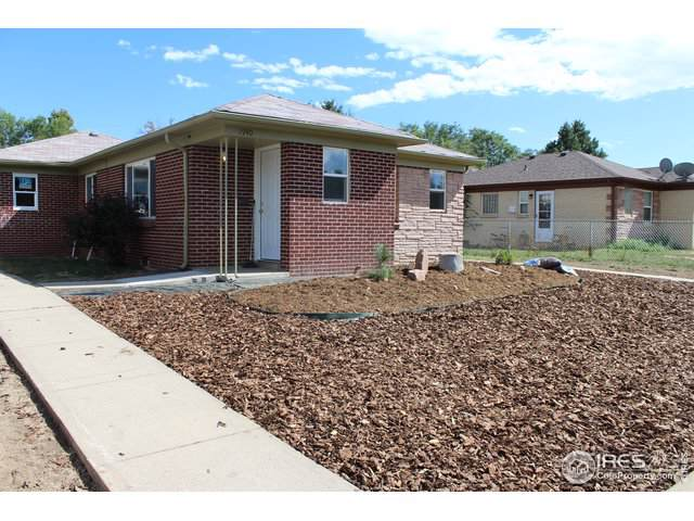 1940 Del Mar Pkwy, Aurora, CO 80010 (MLS #889573) :: J2 Real Estate Group at Remax Alliance