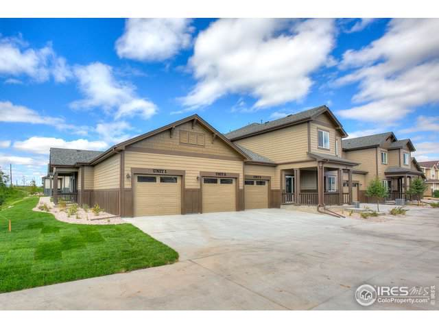 4135 Crittenton Ln #3, Wellington, CO 80549 (MLS #890222) :: 8z Real Estate
