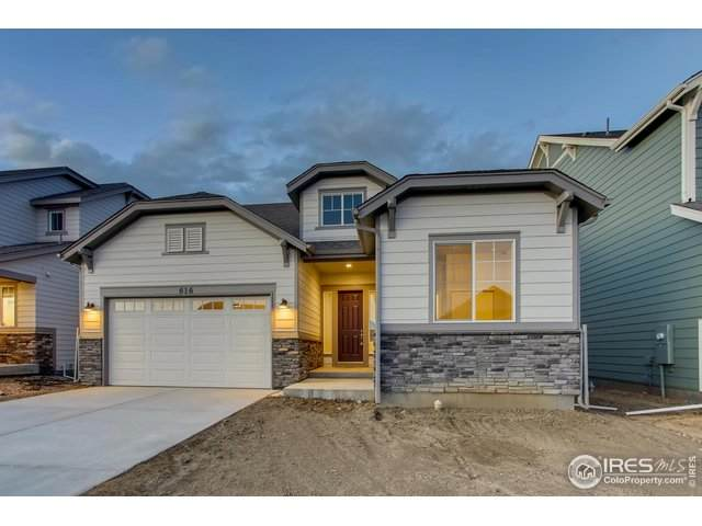 616 Ranchhand Dr, Berthoud, CO 80513 (MLS #896136) :: J2 Real Estate Group at Remax Alliance