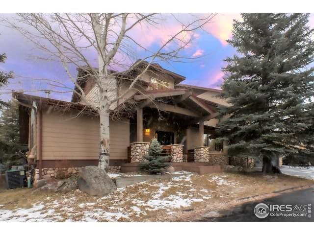 503 Riverrock Cir, Estes Park, CO 80517 (MLS #899599) :: Downtown Real Estate Partners