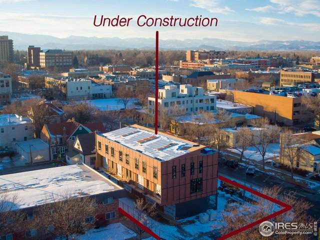 221 E Oak A St A, Fort Collins, CO 80524 (MLS #902227) :: Downtown Real Estate Partners