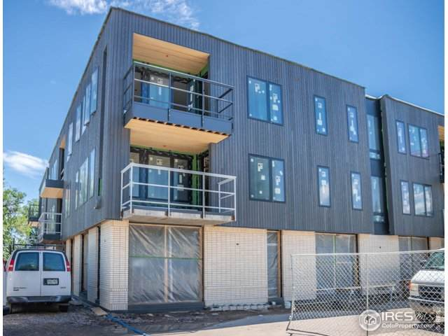 2718 Pine St #202, Boulder, CO 80302 (#910617) :: Compass Colorado Realty