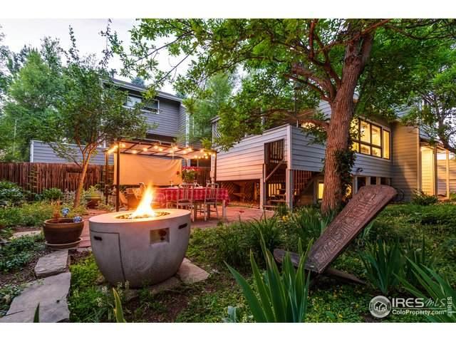 3885 Northbrook Dr, Boulder, CO 80304 (#912255) :: West + Main Homes