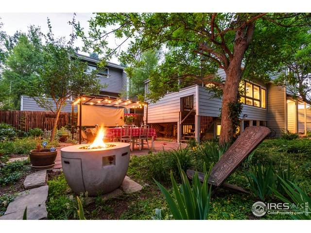 3885 Northbrook Dr, Boulder, CO 80304 (#912255) :: Kimberly Austin Properties