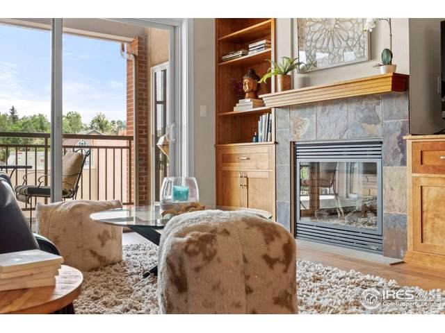 1275 Washington Ave #405, Golden, CO 80401 (MLS #913029) :: RE/MAX Alliance