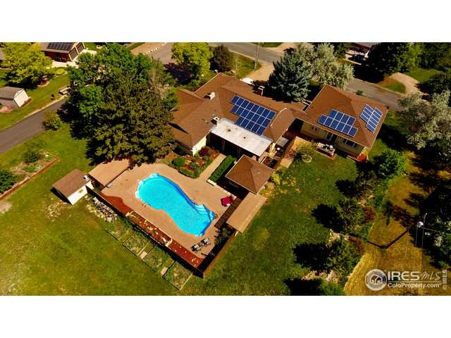 5808 Knoll Crest Ct, Boulder, CO 80301 (#913313) :: Realty ONE Group Five Star