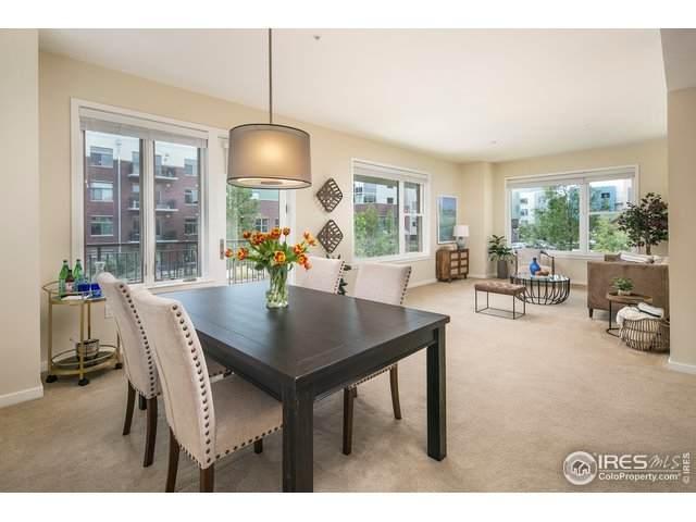 3701 Arapahoe Ave #220, Boulder, CO 80303 (MLS #915452) :: HomeSmart Realty Group