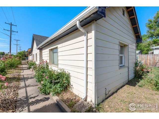 155 Madison Ave, Loveland, CO 80537 (MLS #915506) :: 8z Real Estate