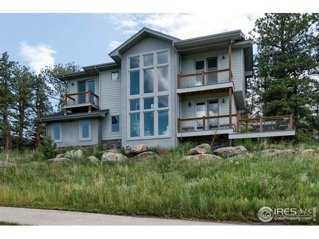 285 Fox Acres Dr, Red Feather Lakes, CO 80545 (MLS #918612) :: 8z Real Estate