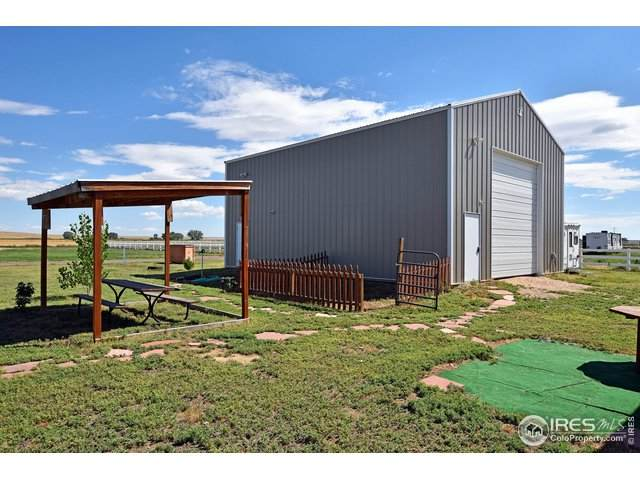 6 Pelican Dr, Weldona, CO 80653 (MLS #918729) :: 8z Real Estate