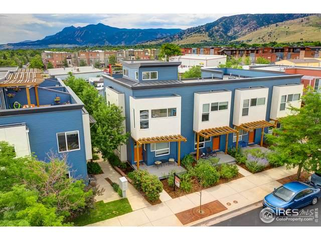 1390 Yellow Pine Ave, Boulder, CO 80304 (MLS #919103) :: Jenn Porter Group