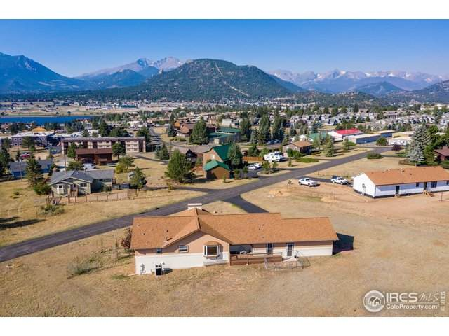 1741 Olympian Ln, Estes Park, CO 80517 (MLS #921217) :: 8z Real Estate