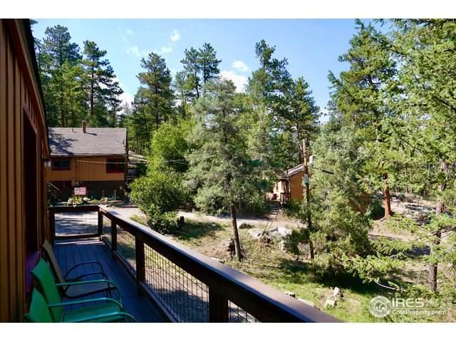163 Big Pine Ln, Drake, CO 80515 (MLS #922011) :: 8z Real Estate