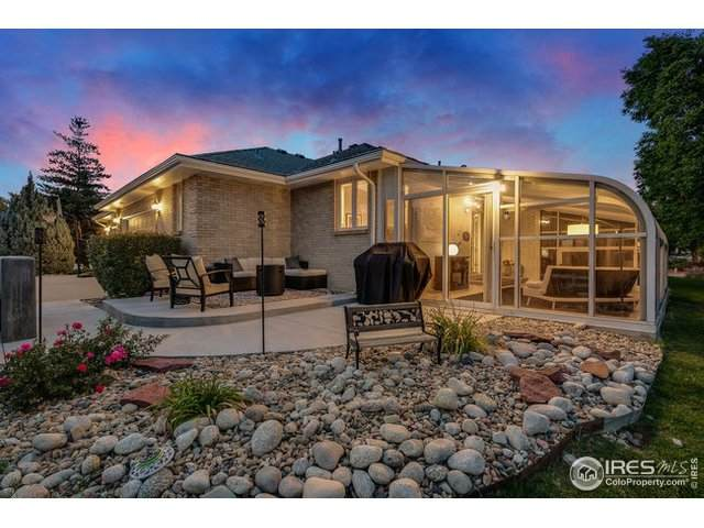 13996 Lexington Pl, Westminster, CO 80023 (MLS #922235) :: J2 Real Estate Group at Remax Alliance