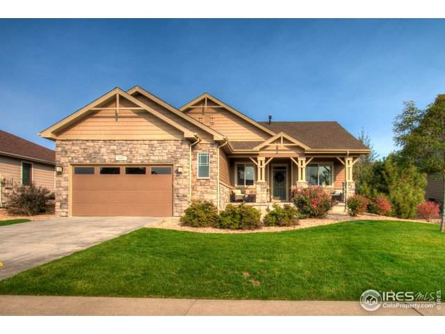1881 Seadrift Dr, Windsor, CO 80550 (MLS #924578) :: HomeSmart Realty Group
