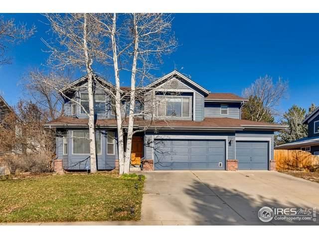 6013 Brandywine Ct, Boulder, CO 80301 (MLS #926057) :: Tracy's Team