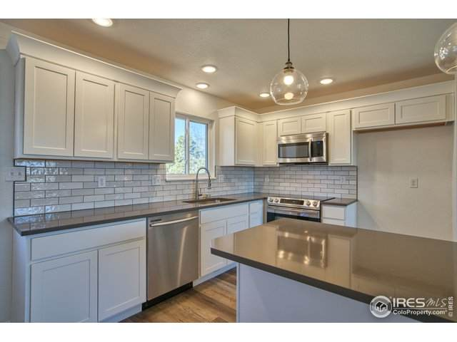 833 Gallup Rd, Fort Collins, CO 80521 (MLS #929408) :: HomeSmart Realty Group