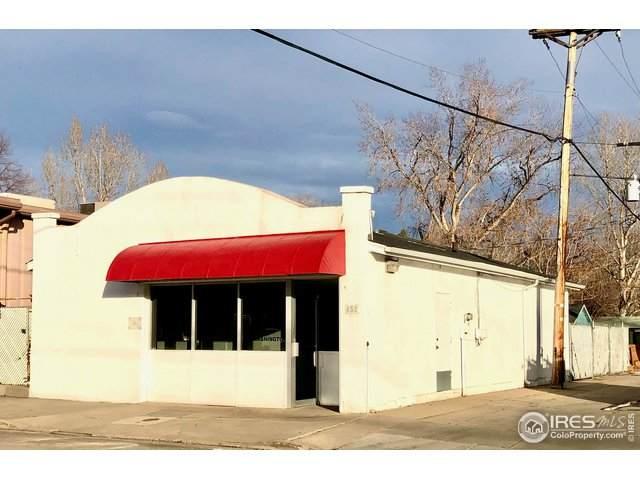 452 Washington Ave, Loveland, CO 80537 (#930355) :: The Margolis Team