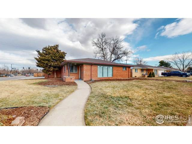5985 W 37th Pl, Wheat Ridge, CO 80212 (MLS #930704) :: HomeSmart Realty Group