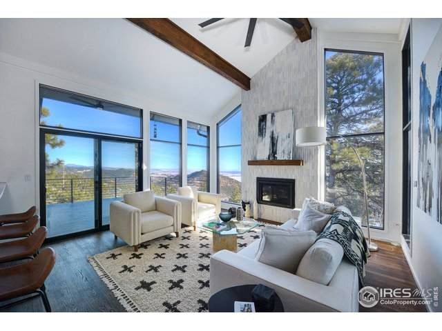 93 Hawk Ln, Boulder, CO 80304 (#930741) :: Realty ONE Group Five Star