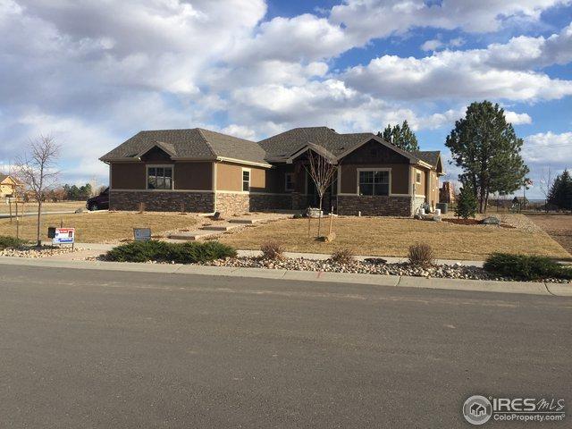 405 Black Elk Ct, Loveland, CO 80537 (MLS #786221) :: 8z Real Estate
