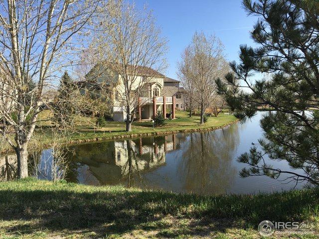 1905 Reflection Pl, Windsor, CO 80550 (MLS #808302) :: 8z Real Estate