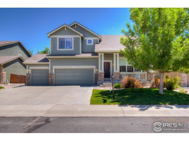 2357 Black Duck Ave, Johnstown, CO 80534 (MLS #820735) :: 8z Real Estate