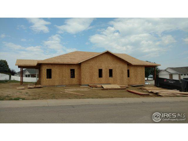 5702 W 5th St, Greeley, CO 80634 (MLS #821554) :: 8z Real Estate